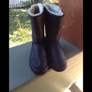 Northside Winter Boots Furry inside Size 7